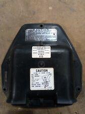 Honda Cb450n Air Box Lid