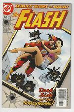 FLASH  # 160 - (2nd series) DC Comics 2000 (vf-)