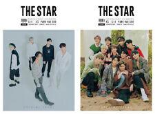 THE STAR Korea Magazine December 2019 CIX X1 Park He Soo Billie Eilish