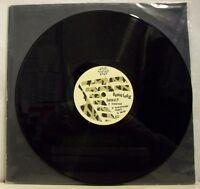 """33 tours rpm DANIEL LODIG Disque Vinyl 12"""" SANTORA E.P - Electro KURBEL"""
