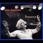 NEW Presence (Audio CD)