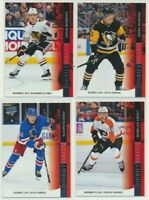 2020-21 UPPER DECK HOCKEY SERIES 1 Debut Dates Pick Your Card Finish Your Set