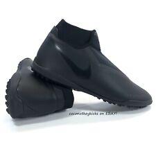 Nike Phantom VSN Academy DF TF Mens Size 11 Turf Soccer Shoes AO3269-001