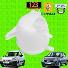 VASCHETTA ACQUA RADIATORE RENAULT CLIO II DAL 1998 AL 2005 KANGOO '97>