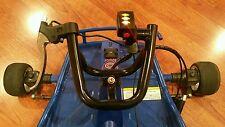 Razor Drifter DUNEBUGGY GO Cart Kart Brake Lever Assembly with Shut Off