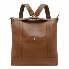 f1b71b7b4874 Mulberry Oak Leather Multitasker Bag for Men. With Tags and Dust Bag.