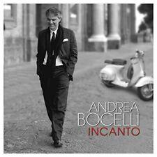 Andrea Bocelli - Incanto [CD]