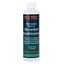 Blue Magic & Wark24 Wasserbett Konditionierer, Conditioner, Luftbinder, Vinyl