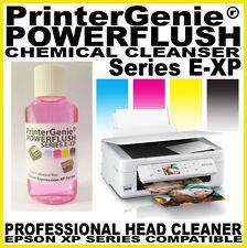 Epson XP 445 Limpiador de Cabezal de impresión: Boquilla Limpiador Para Desbloqueo problema Zuecos