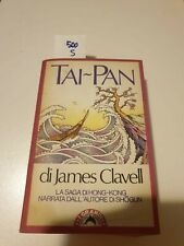 Tai pan di James clavell