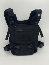 Mission Critical | S.01 Action Baby Carrier | Baby Gear for Dads | Front Carrier