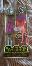 Monster High: Create A Monster: 3 Three Eyed Ghoul - New