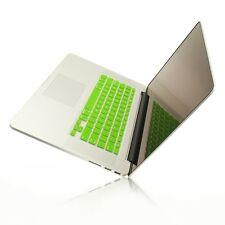 """Lime Green Keyboard Cover for NEW Macbook Pro 15"""" A1398 with Retina display"""