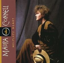 Helpless Heart - Maura O'Connell (1989, CD NEUF)