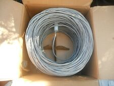 network communications cable att 8 conductor 1 k ft