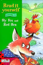 Sly Fox and Little Red Hen by Penguin Books Ltd (Hardback, 1998)