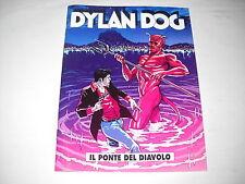 DYLAN DOG IL PONTE DEL DIAVOLO  SPECIAL INEDITO LUGANO 2013 RARITA'!!! Freghieri