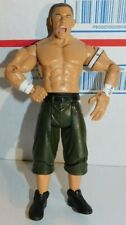 WWE Jakks Ruthless Aggression Series John Cena Wrestling Figure
