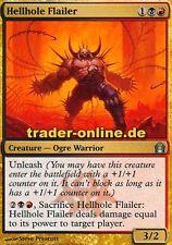 Hellhole Flailer (Höllenloch-Drescher) Return to Ravnica Magic