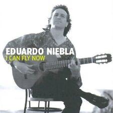 Eduardo Niebla - I Can Fly Now [CD]