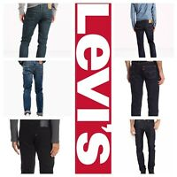 Levis 511 Slim Fit Stretch Jeans Many Colors 29 30 31 32 33 34 36 38 40 42