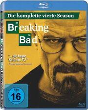 Blu-ray-Box ° Breaking Bad - Staffel 4 ° NEU & OVP ° BluRay
