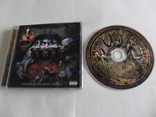 Cradle of Filth - Godspeed On The Devil's Thunder (CD 2008) Metal