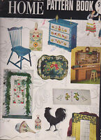 American Home Pattern Book 1330 Designs Revised Edition
