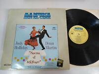 """Klingt el Telefon Soundtrack Dean Martin Judy Hollid - Disco LP Vinyl 12 """" VG/VG"""