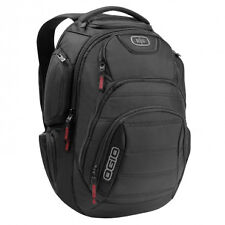 OGIO Renegade RSS Black Travel Backpack Camping School Electronics