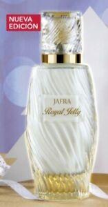 JAFRA ROYAL JELLY MILK BALM -200 ml- 6.7 oz NEW