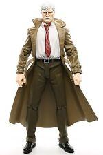 """DC Direct Batman Hush COMMISSIONER GORDON 6.5"""" Action Figure 2005"""