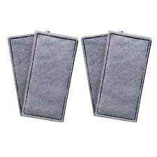 4 X Compatible se Cartuchos de filtro adecuado para Fluval U2 Acuario
