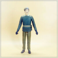 "Doctor Who THE BRIGADIER Action Figure 5.5"" loose #r4"