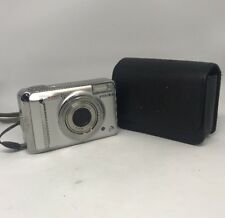 Fujifilm FinePix A Series A700 7.3MP Digital Camera - Silver