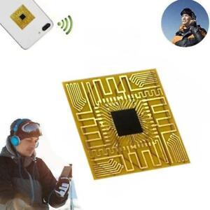 5Pcs Mobile Phone Signal Enhancement Antenna Booster Safeguard Sticker New