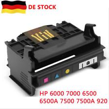 Ersatz Druckkopf Drucker Zubehör für HP 6000 7000 6500 6500A 7500 7500A 920 Neu