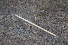 "Medium grade white Slip stone / sharpening stone 1/8"" square new old stock"