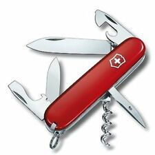 COLTELLINO VICTORINOX SPARTAN RED 91MM 12 FUNZ SWISS ARMY KNIFE - 1.3603
