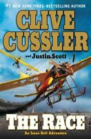 The Race by Clive Cussler, Justin Scott