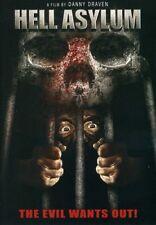 Hell Asylum [New DVD]