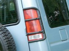 LAND ROVER DISCOVERY 2 GENUINE G4 STYLE REAR LIGHT GUARDS PAIR PART# STC53194