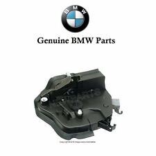 For BMW E46 Driver Left Front Door Lock Actuator w/ Mechanism OES 51218208711