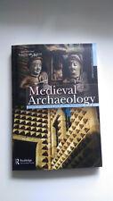 Medieval Archaeology Vol. 60/2 2016