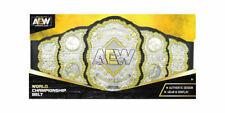 Cinturón De Campeonato AEW todos Elite lucha libre-nuevo en stock en el Reino Unido!!!