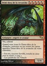 MTG Magic - Sombrelande - Demi-dieu de la revanche -  Rare VF