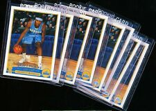 1- 2003-04 TOPPS CARMELO ANTHONY ROOKIE CARD #223 RC QUANTITY