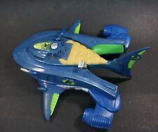 1:6 Scale Max Steel MX77 Sharkruiser Vehicle 2000 Mattel