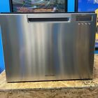 Fisher & Paykel DD24SCTX9N 24 Inch Full Console Single DishDrawer Stainless photo