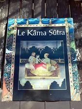"Livre ""Le Kama Sutra"""